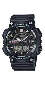 Reloj Casio Collection AEQ-110W-1AVEF