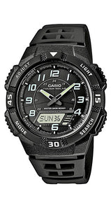 Reloj Casio Collection AQ-S800W-1BVEF SOLAR