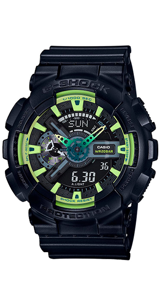Reloj Casio G-SHOCK GA-110LY-1AER