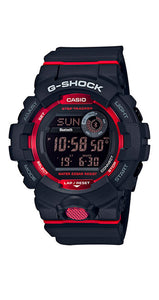 Reloj Casio G-SHOCK GBD-800-1ER con BLUETOOTH