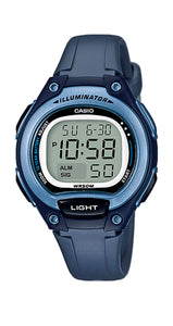 Reloj Casio Collection LW-203-2AVEF