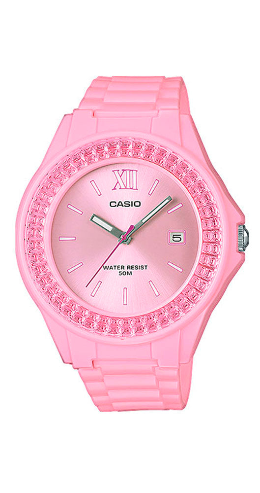 Reloj Casio Collection LX-500H-4E2VEF
