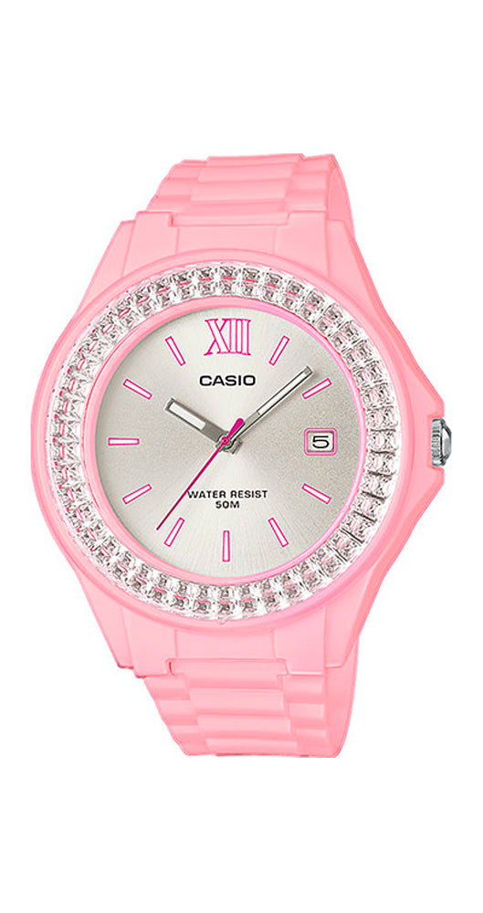 Reloj Casio Collection LX-500H-4E4VEF