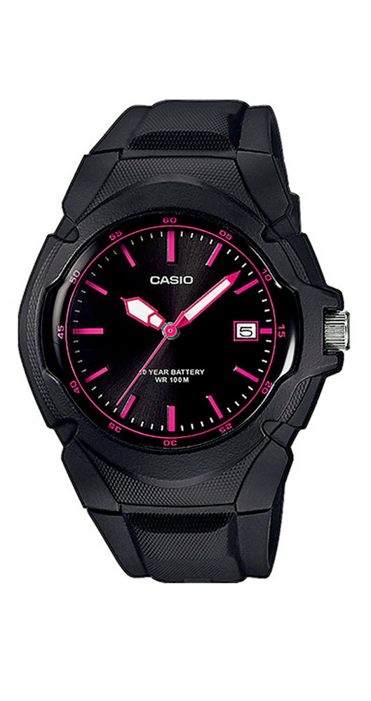 Reloj Casio Collection LX-610-1A2VEF