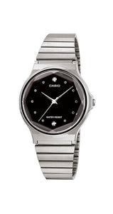 Reloj Casio Collection MQ-1000ED-1AEF con DIAMANTES