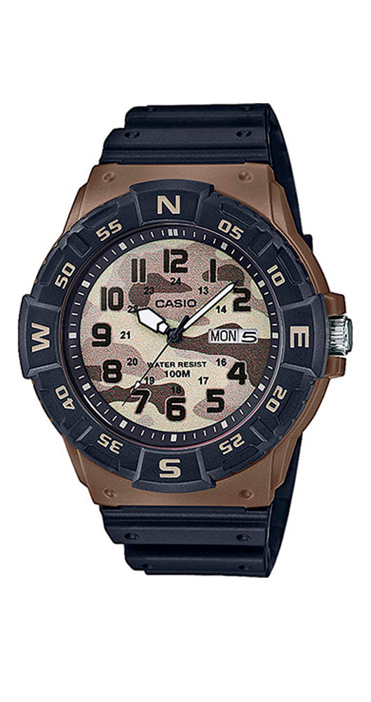 Reloj Casio Collection MRW-220HCM-5BVEF