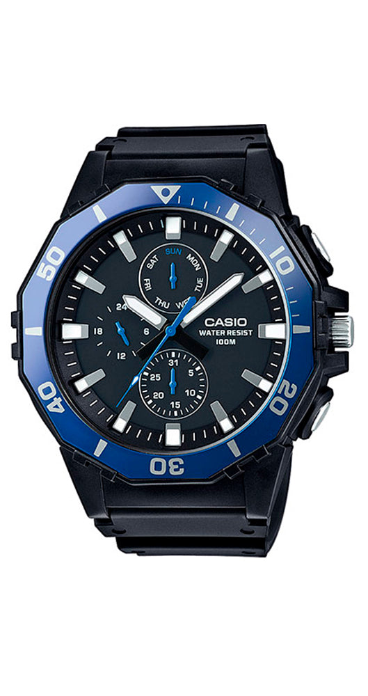 Reloj Casio Collection MRW-400H-2AVEF