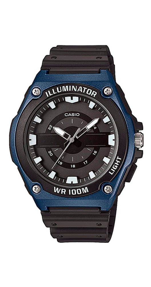 Reloj Casio Collection MWC-100H-2AVEF