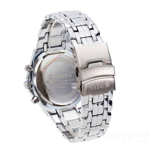 Exquisite Finish Watch