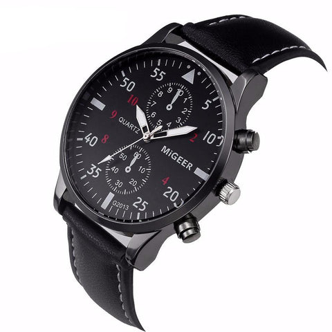 Luxury Military Watch