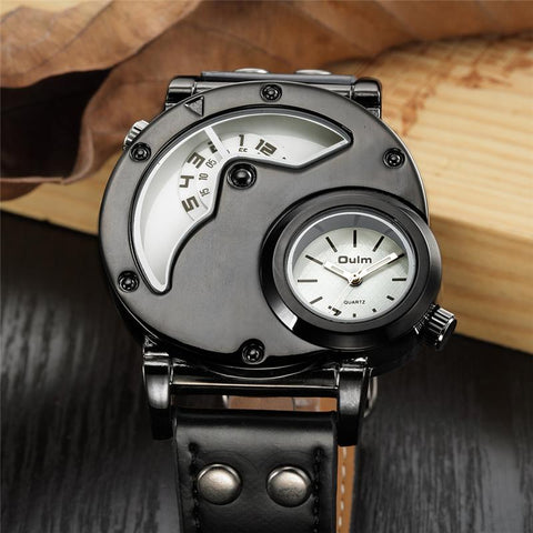 Unique Finish Watch