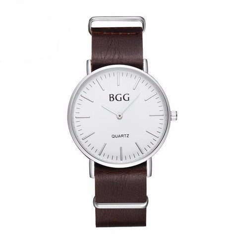 Elegant Retro Classic Watch
