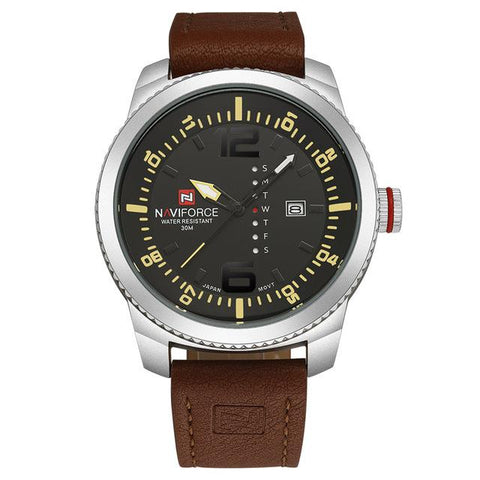 Kinetically Military Watch