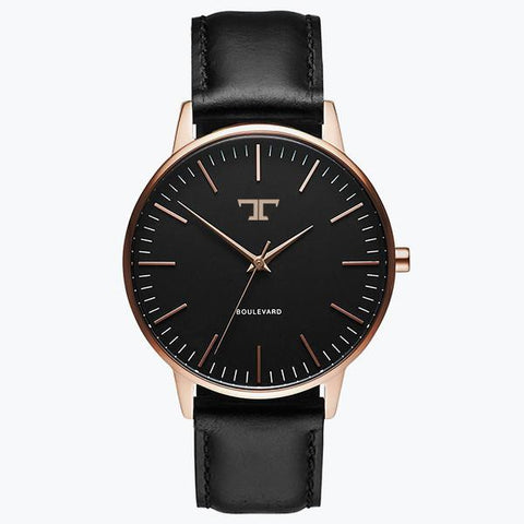 Brief Elegance Watch