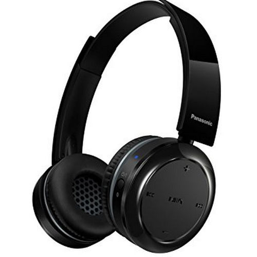 Bluetooth Headset with Microphone Panasonic RP-BTD5E Black - makepricedeals