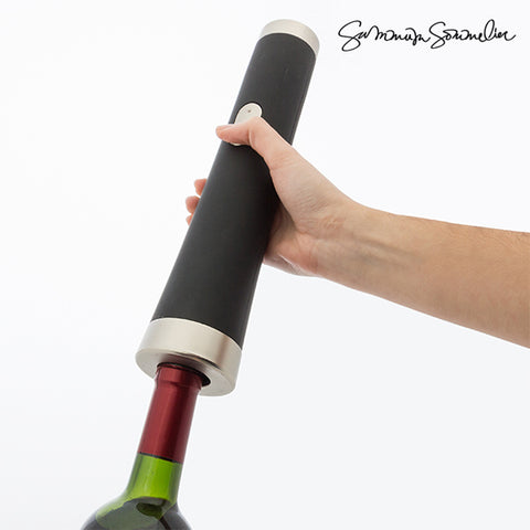 Shoppishoppi automatic Corkscrew