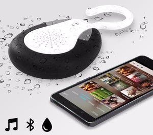 Shower Waterproof Bluetooth Speake