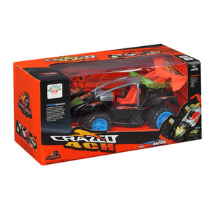 Remote Control Race Car with Lights - makepricedeals