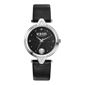 Versus by Versace SCI080016 Versus Ladies Watch black