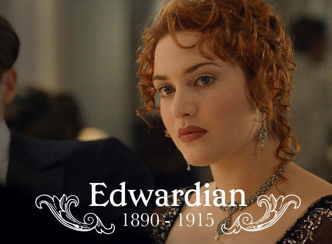 What Kind of Girl Are You: Edwardian