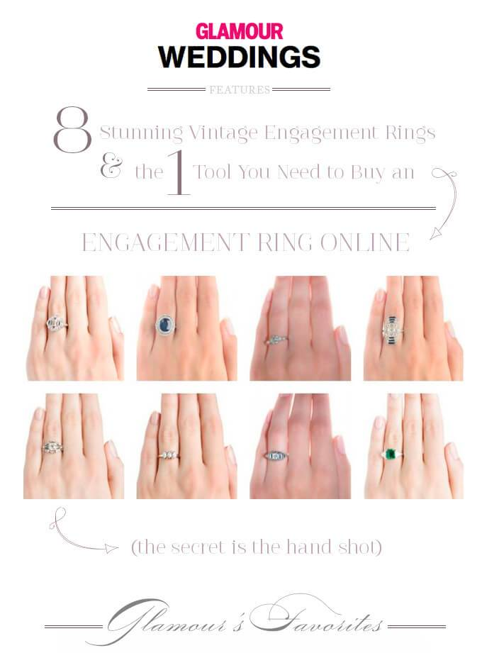 The #1 Tool You Need to Buy an Engagement Ring Online