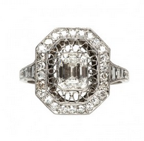 Vintage Engagement Rings: Explore Your Options