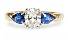 Colored Gemstones: Add a Twist to the Classic Diamond