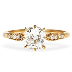 5 of Our Favorite Classic Engagement Ring Styles