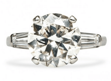 Why Solitaire Diamond Engagement Rings Have Retained Their Popularity