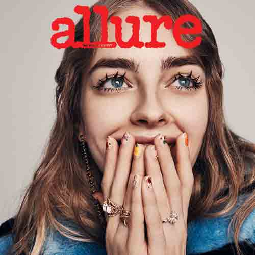 Allure Features Trumpet & Horn