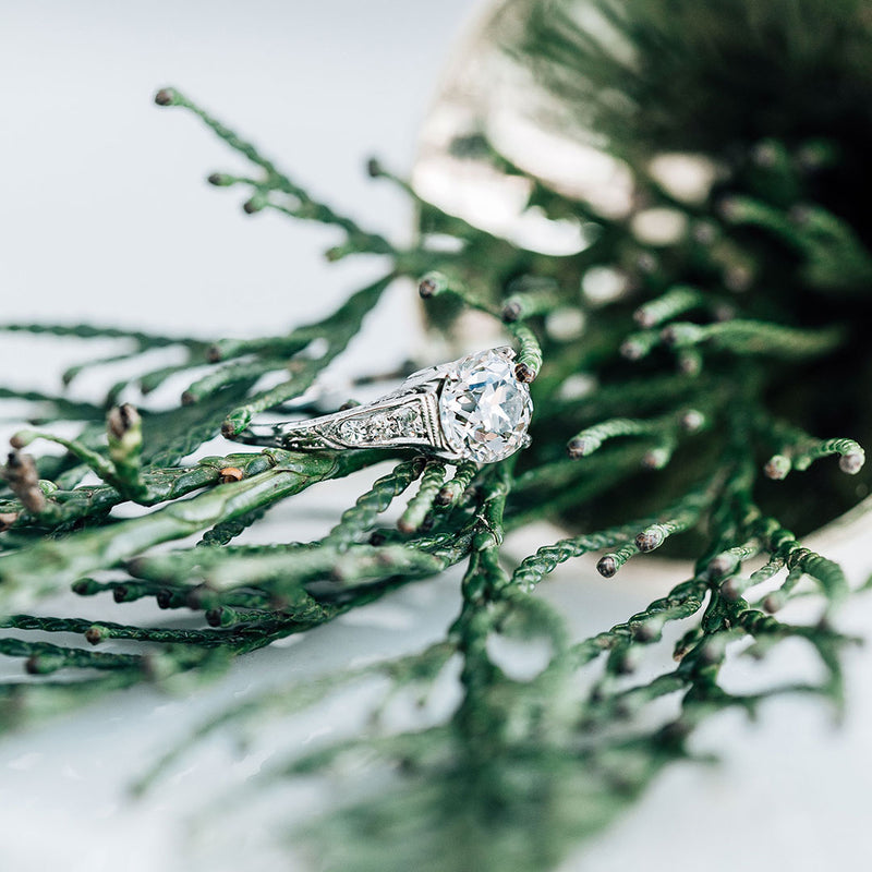 Affording an Engagement Ring