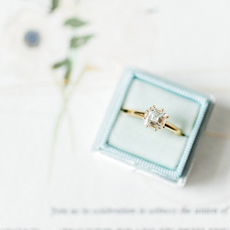Tips for Affording an Engagement Ring