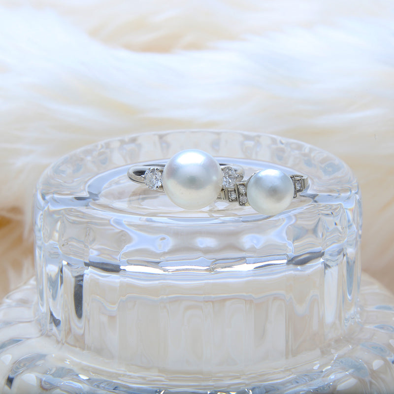 Pearls, So Hot Right Now! Here's Your Guide to Pearl Care