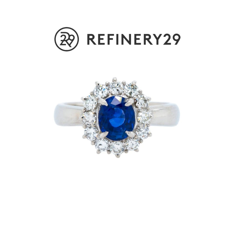 Refinery29: 8 Engagement Ring Trends That Will Be Big In 2021, According to Experts