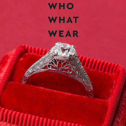 Who What Wear: Engagement Etiquette