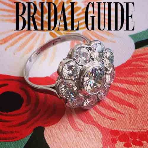 T&H Blog Post Featured on BridalGuide.com!