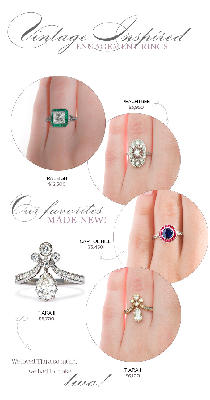 vintage-inspired-engagement-rings