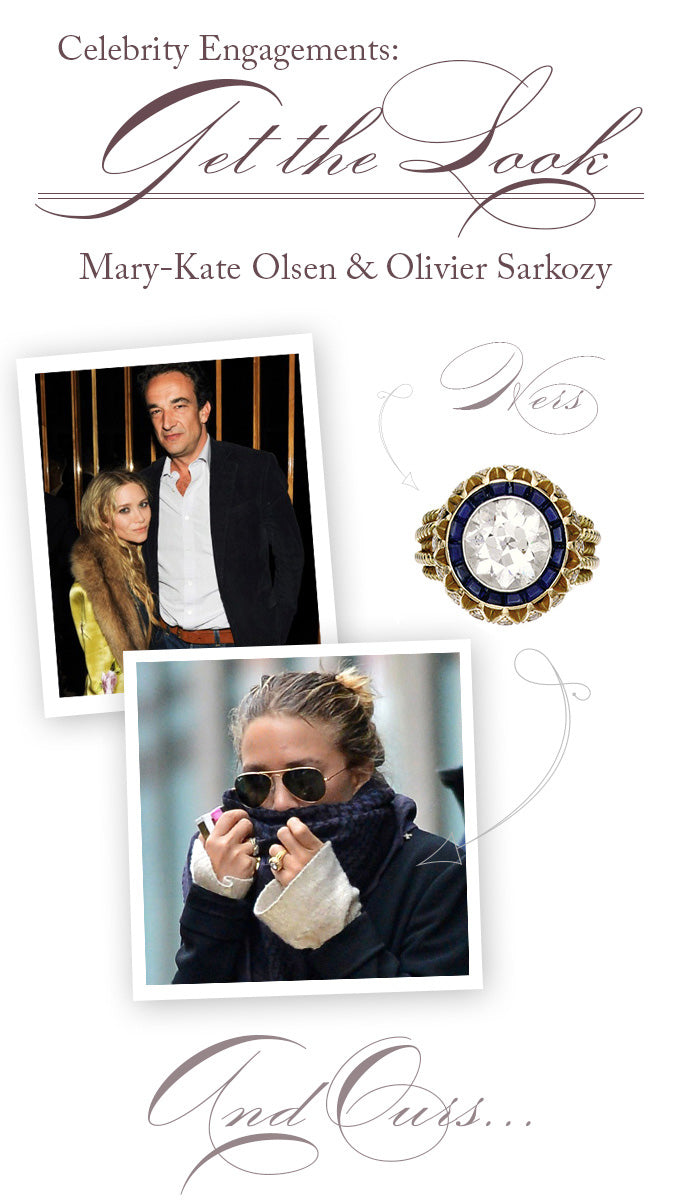 mary kate olsen engagement ring