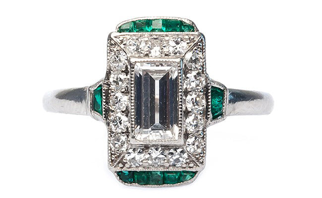 vintage-art-deco-emerald-ring-rolling-hills