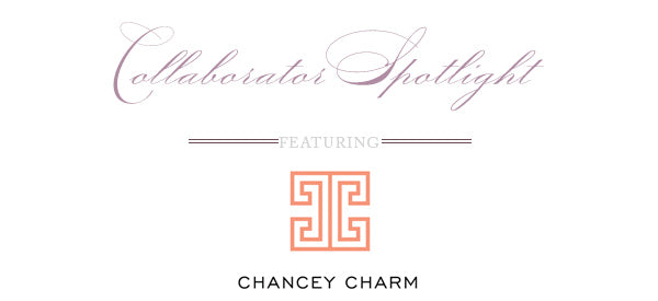 Chancey Charm with Trumpet & Horn