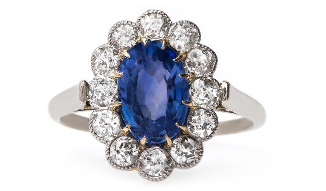 vintage-victorian-sapphire-engagement-ring-solvang