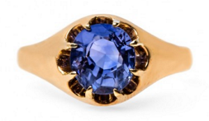 vintage-sapphire-ring