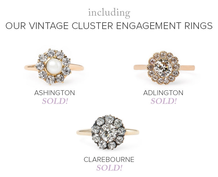 19_Ashley-slater-trumpet-horn-victorian-vintage-cluster-rings