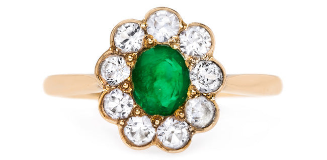 vintage-engagement-ring-emerald-sapphire-yellow-gold-stratton
