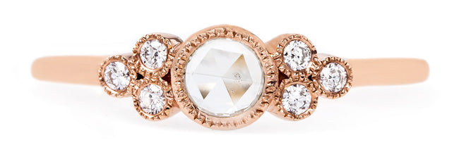 contemporary-rose-gold-rose-cut-diamond-ring-cayucos