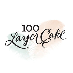 100 Layer Cake Features Trumpet & Horn