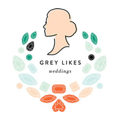 Grey Likes Weddings Features Trumpet & Horn
