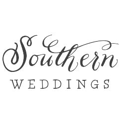 Southern Weddings Features Trumpet & Horn