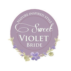 Sweet Violet Bride features Trumpet & Horn