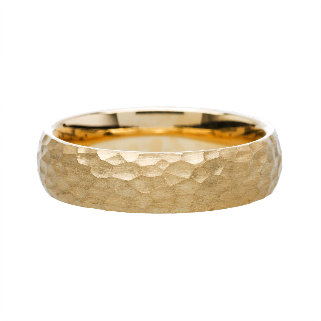 Men's Hammered Band